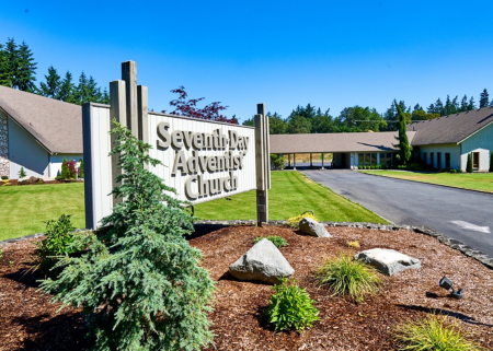 Welcome to Sequim Adventist Church